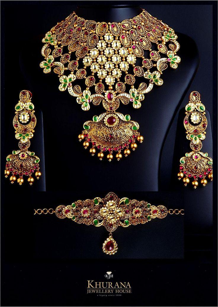 Khurana Diamond Jewellery Amritsar Jewelry 6