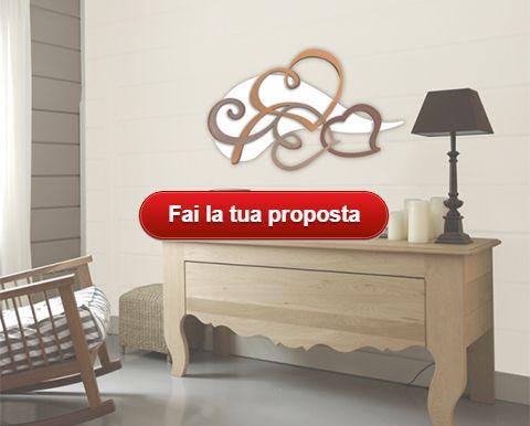 """Scopri il modulo """"Fai la tua proposta"""": il prezzo lo decidi tu! bit.ly/1FcG3H4 #Arredo #Home #Quadri"""