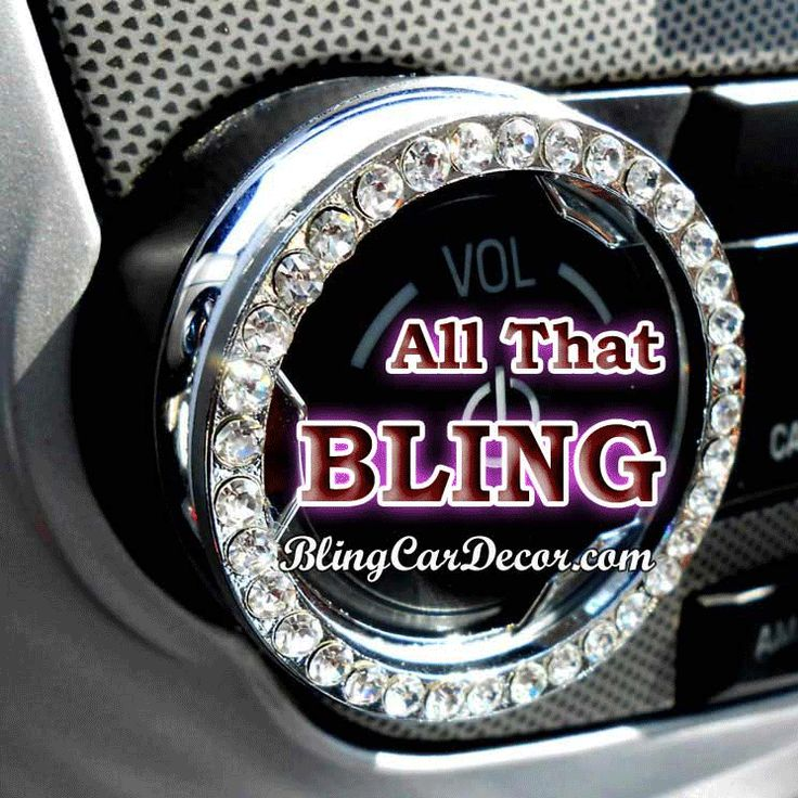 BLING RINGS - Auto Sticker Emblems by Bling Car Décor on Etsy. Give your car a makeover! Bling your auto start ignition, buttons, knobs, even a Mercedes Benz stick with crystal Bling Ring car accessories. So classy and unique, our rhinestone Bling Rings will make your car stand out from the crowd with fashion and bling. VISIT our SHOP on ETSY at > https://www.etsy.com/shop/BlingCarDecor -  #BlingRings #CarBling #ButtonBling #CarSwag #BlingCarDecor #Etsy