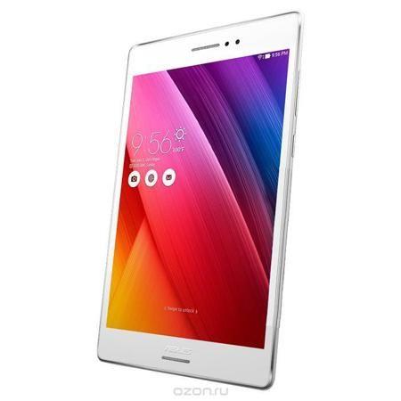 Asus ZenPad C 7.0 Z170CG, White (90NP01Y2-M00770)  — 9490 руб. —  ASUS ZenPad 7 Z170CG очень эргономичная модель, в ней прекрасно сочетается компактность и мощность устройства, планшет весит всего 265 грамм, при этом ширина составляет всего 8,4 мм. Такие размеры заметно выделяют ZenPad 7 Z170CG от других планшетов на рынке. Трудно представить, но в таком компактном корпусе уместился мощный четырехъядерный процессор от компании Intel, благодаря которому, вы без труда сможете делать все то…