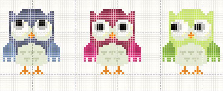 grille_point_de_croix_chouette.png (838×346)                                                                                                                                                                                 Plus