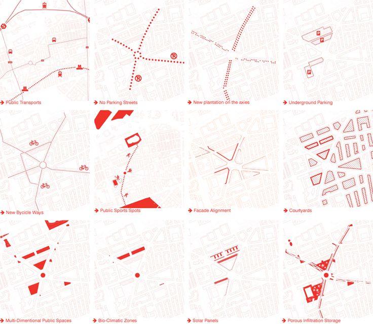 kubota & bachmann architects: bio diverCITY