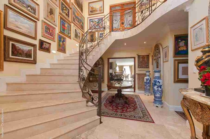 HERMANUS SEAFRONT - STATELY RESIDENCE FOR SALE   kellerwilliams