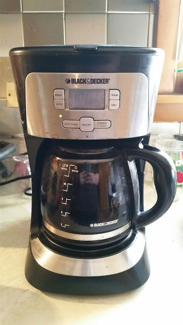 How do my coffee pot and my alarm clock work together? Seriously, this is the BEST alarm app I ...