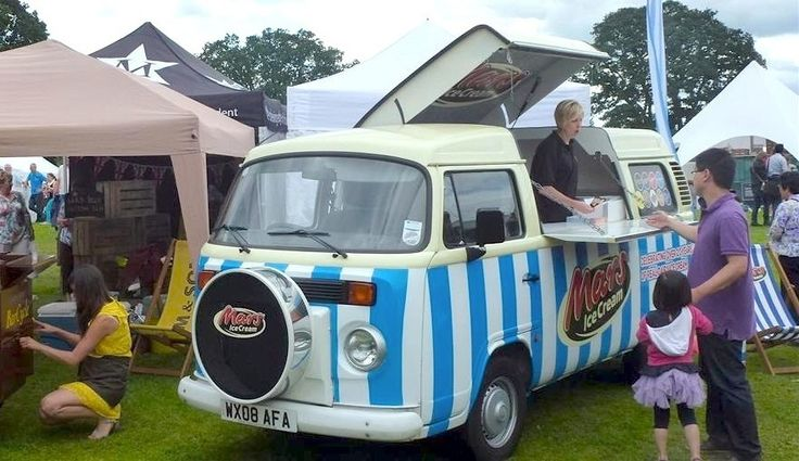 Ole Skool Food Truck