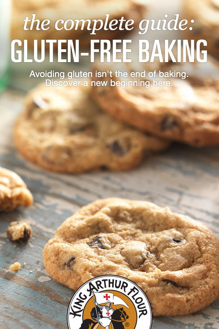 Are you making the transition to gluten-free baking? We can help! Discover the t…