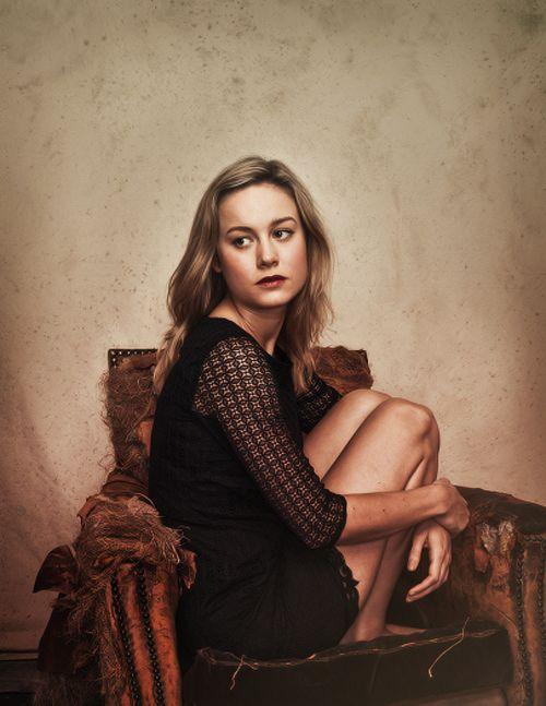 Brie Larson - Variety's Ultimate Awards Studio