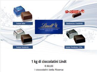 Pasqua si avvicina accompagnata da un leggero languorino cioccolatoso. Regala i cioccolatini Lindt per AIRC e sostieni la ricerca che ci sostiene. Come un piccolo Oompa Loompa collegati e riduci… il prezzo? lo scegli tu! https://promo.madai.com/wa/ui/sponsorship/648045ae-4b34-4980-8698-ad6029ce39e4