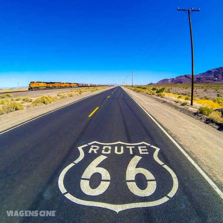 California: 10 Melhores Pontos Turísticos e Principais Pontos de Interesse - Rota 66