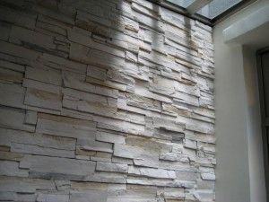 Faux Stone: Fake Stone for Real Decoration