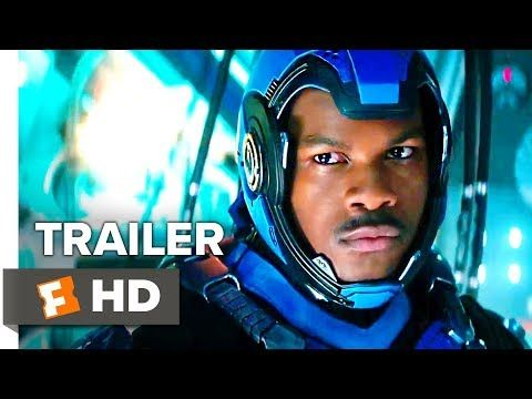 Pacific Rim: Uprising Trailer #1 (2018) | Movieclips Trailers - YouTube