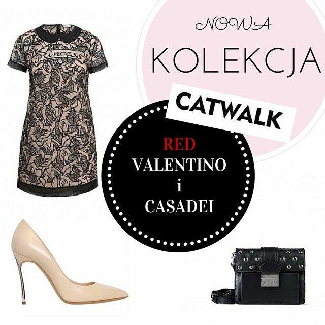 Nowości, Nowości, slicznosci Codziennie nasza oferta Się powiększa, wiec odwiedź nas koniecznie! Ty Masz Swoje ulubione ubrania Już dodatki na nadchodzący I Sezon ?? Podziel sie z Nami Swoją Opinii Czekamy na Twoje komentarze! www.e-catwalk.pl #catwalk #casadei #zakopane #tatry #krupowki #milano #red#redvalentino #fame #fashion #youmusthave #fresh # SS15 #shop #celebrity