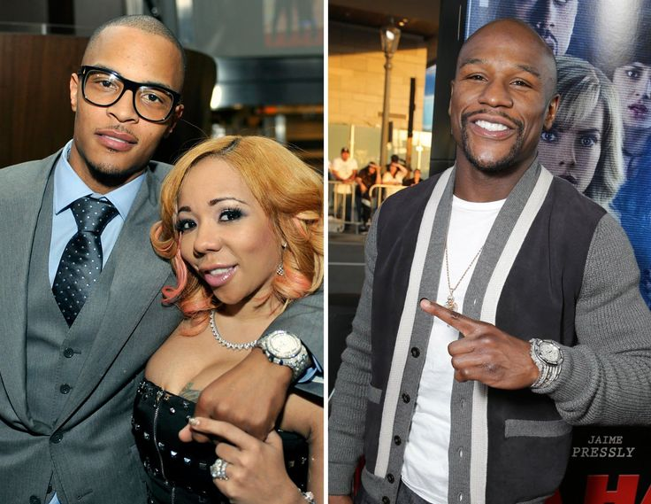 T.I. And Tameka 'Tiny' Cottle Still Cannot Let Go, Messy Divorce Moves To Social Media With Constant Shading From The Rapper #TI, #TamekaCottle, #Tiny celebrityinsider.org #Entertainment #celebrityinsider #celebrities #celebrity #celebritynews
