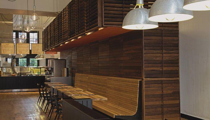 ShopHouse, Chipotle's Pan-Asian concept.