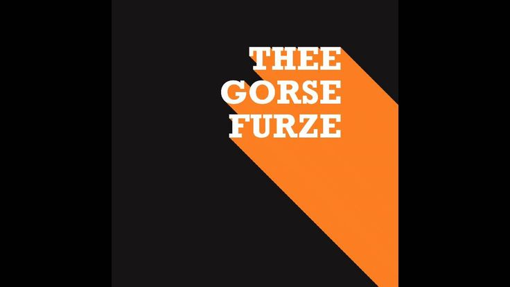Thee Gorse Furze - Paradigms (Demo)
