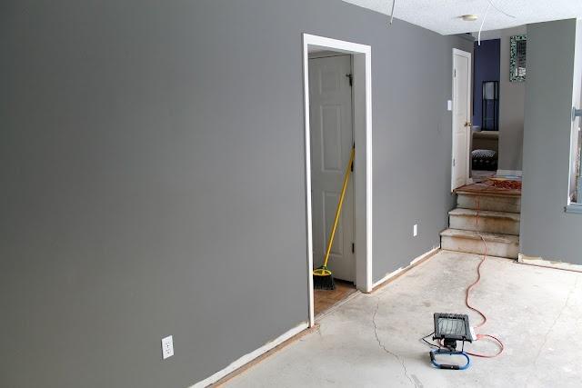 martha stewart 39 s zinc paint color inspiration for the. Black Bedroom Furniture Sets. Home Design Ideas