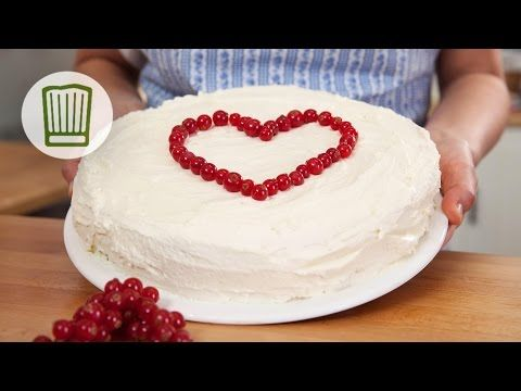 """Creme FüR Torte Ohne Butter. http://kuchen-austria.blogspot.com/2018/01/creme-fur-torte-ohne-butter.html. VIDEO : tortencreme - für torten mit dem """"wow-effekt"""""""