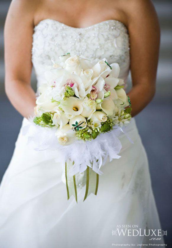 Stylish Bridal Bouquets | Weddings Romantique