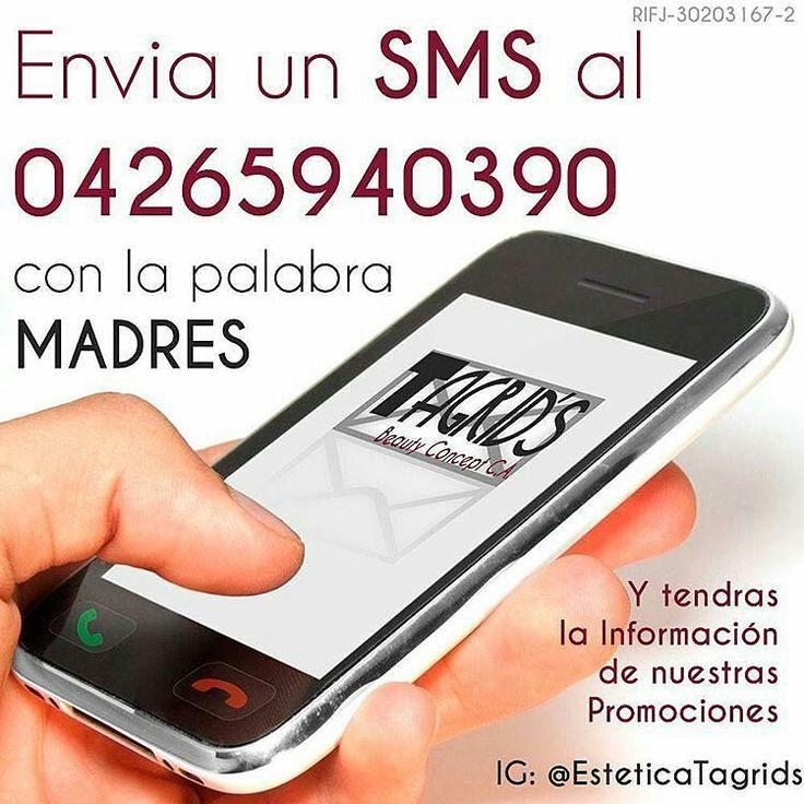 Aún tenemos precios especiales por el mes de las MADRES ... El regalo Ideal para ella ... Paquetes especiales .... O Personalizados ... Y muchos descuentos .... . Para Información envia un SMS con la palabra MADRES al 04265940390 y te estaremos llamando .... . #HIFU #Ultherapy #Lifting #SinCirugia #Liposonix #Lipo #IPL #Limpieza #Facial #Sombreado #Tatuaje #Cejas #Pestañas #RadioFrecuencia #Salud #Belleza #SPA #Bella #Bolivar #CiudadBolivar #PtoOrdaz #CiudadGuayana #Venezuela #Brasil…