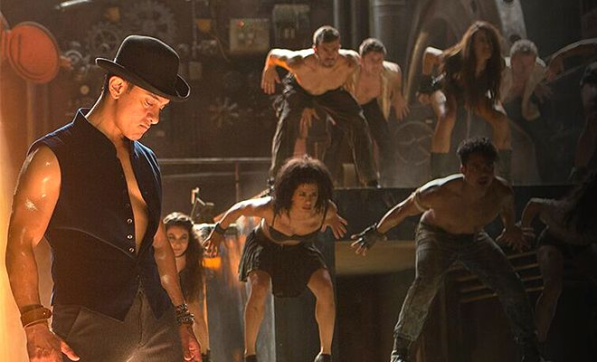 How Aamir Khan learned tap dance for Dhoom 3 – Entertainment  News