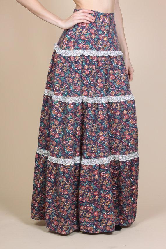 2e86b0848b Pin by Flying Apple Vintage on Boho Dresses