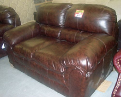 Nice Great Used Leather Couch! Used Couch, Dresser, Dining Sets |  BulletinBoardFurniture.com