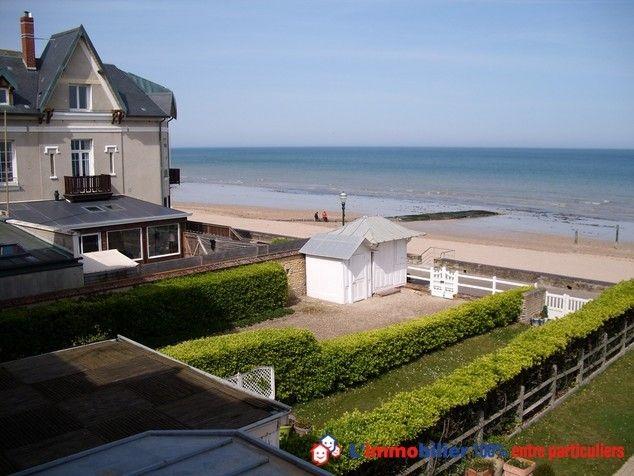 Réalisez un achat immobilier confortable entre particuliers en vous rendant dans cette maison située à Saint-Aubin-sur-Mer dans le Calvados http://www.partenaire-europeen.fr/Actualites-Conseils/Achat-Vente-entre-particuliers/Immobilier-maisons-a-decouvrir/Maisons-entre-particuliers-en-Basse-Normandie/Magnifique-vue-sur-mer-cour-interieure-paysagee-peinture-refaite-terrasse-jardin-clos-de-haie-cabanon-20141023 #maison