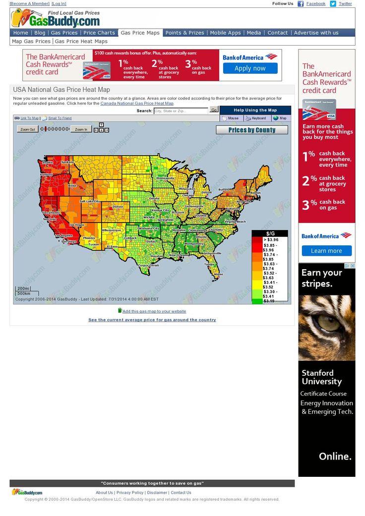 Best 10 Us Gas Prices Ideas On Pinterest Gas Prices In Us Gas Price In Usa And Gas Price Usa