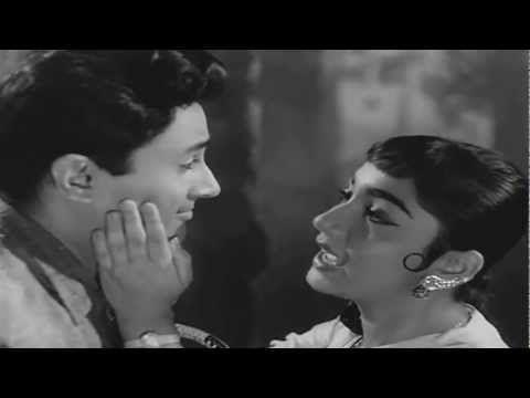 Abhi Na Jao Chhod Kar Ke Dil Abhi Bhara Nahin| Hum Dono | Dev Anand , Sadhana & Nanda | Mohd. Rafi & Lata Mangeshkar