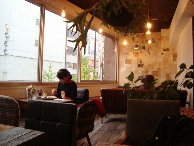 新宿3丁目で人気のランチ&カフェ 10選