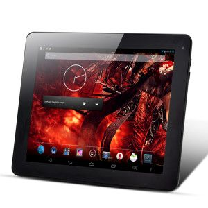 Number one on our list of the top 5 generic Android tablets is the Ceros Revolution. It features 2GB of RAM, a quad core 1.6GHz processor, an amazing 2048×1536 resolution, an 8000mAh battery and more. The Ceros is a fully featured Android tablet with an impressive 9.7 inch HD screen.   See more @ http://www.gadgetised.com/top-5-generic-android-tablets-awesome-prices/