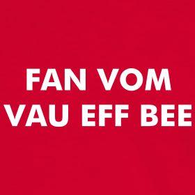 Vfb Stuttgart. Fan T-Shirtle | Schwaben-Shop