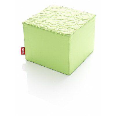 Fatboy Avenue First Parc Foam Furniture Lime Green FB-FPC-LGR #CozyDays Buy at http://www.cozydays.com/outdoor-furniture/bean-bags/fatboy-avenue-first-parc-foam-furniture-lime-green-3323.html
