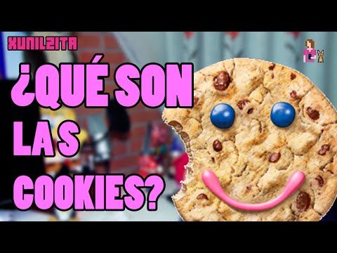 Contrapunto (Video tutorial: ¿Qué son las cookies?  Para quien...)