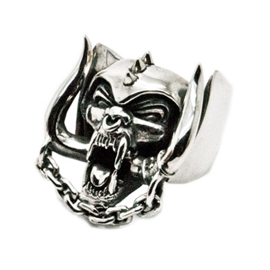 Mot 246 Rhead Quot Warpig Quot Ring By The Great Frog Play Pinterest