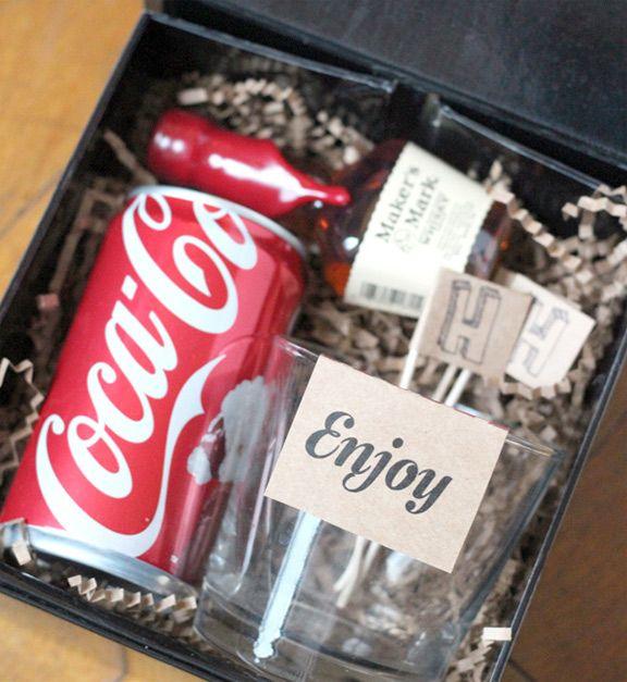5 Groomsmen Gift Box Ideas