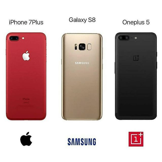 Repost @autoclickermac iPhone Samsung OR OnePlus??? Follow