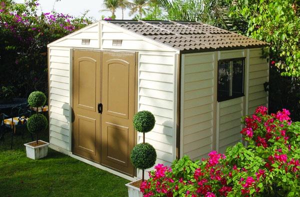 profitez de cet abri de jardin en r sine de qualit abris et garages de jardin pinterest. Black Bedroom Furniture Sets. Home Design Ideas