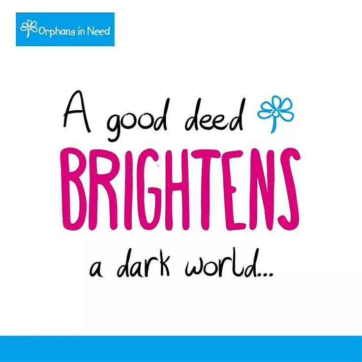 Good Deeds Quotes For Kids download