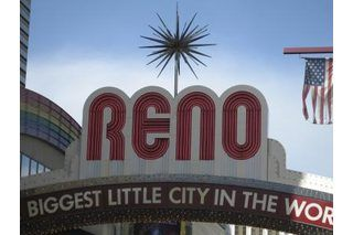 Fun Things to Do That Are Free in Reno, Nevada | eHow
