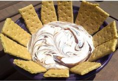 Smores Dip Recipe things-that-look-yummy-to-me