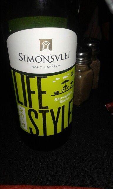 Simonsvlei life style