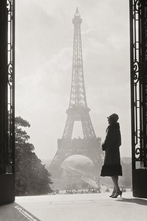 Paris, 1928