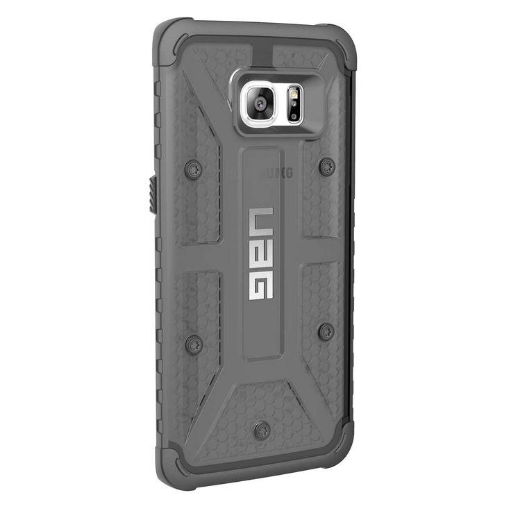 UAG Samsung Galaxy S7 Edge Composite Case Grey/Black