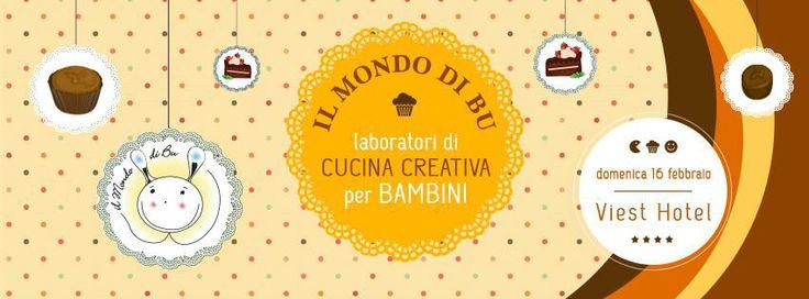 Il profumo del cioccolato riempirà il nostro pomeriggio di cucina. www.ilmondodibu.it