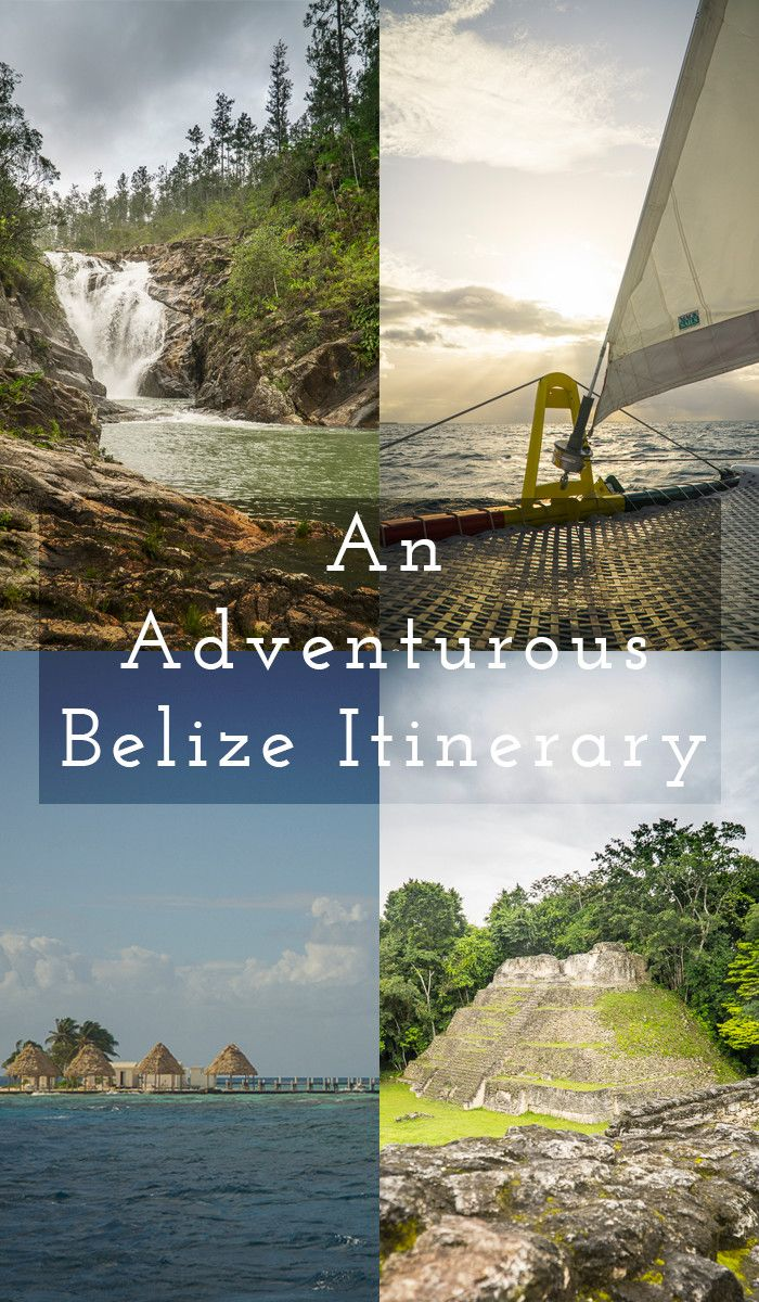 """We had a friend tell us """"Just skip Belize altogether."""" And certainly, we had considered it. We were expecting it to be more expensive that the rest of Central America, so before we even arrived, we decided at most, we would spend two weeks in Belize."""