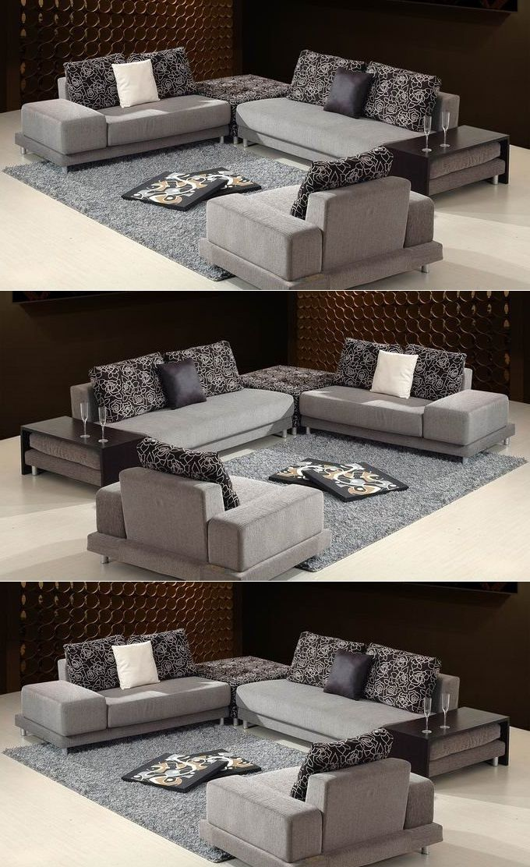 Best Fabric Sofa Design 2019 With Images Fabric Sofa Design