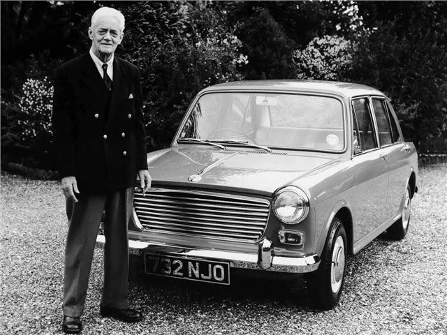 Morris 1100/1300 - Classic Car Review | Honest John