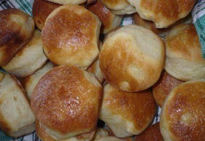 Kelt-hajtogatott krumplis pogácsa | NOSALTY – receptek képekkel