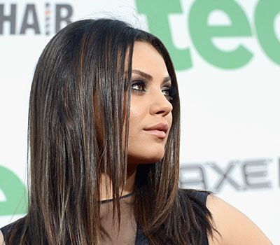 "Mila Kunis explains why she jumped at the chance to star opposite Mark Wahlberg in Seth MacFarlane's ""Ted."""